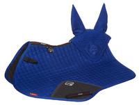 LeMieux Signature korvahuppu - Benetton Blue