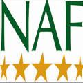 Naf Shine on kiilto- ja hoitosuihke 500ml