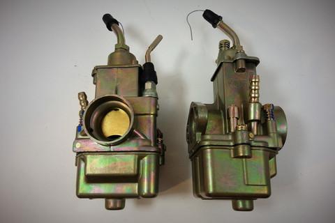 K65 kaasuttimet