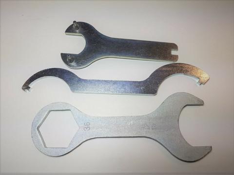 IMZ tools - EFI aika
