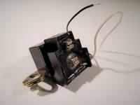 Varasensori kärjettömään - vanha malli