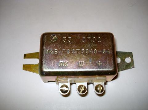 Elektroninen lataussäädin 12V