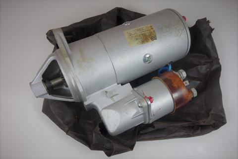 Ural starttimoottori