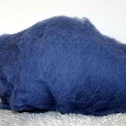 huovutusvilla sininen, nro. 32 (100 g)