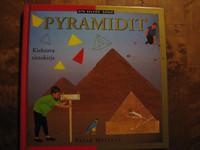 Pyramidit, Peter Mellett