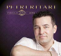 Petri Ritarin parhaat 2006-2013