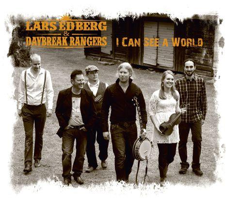 I can see a world, Lars Edberg & Daybreak