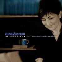 Avoin taivas, Nina Åström