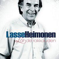 Lähde rakkauden, Lasse Heimonen