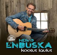 Kootut laulut, Heimo Enbuska, o