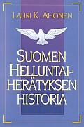 Suomen Helluntaiherätyksen historia, Lauri Ahonen