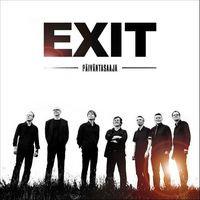 Päiväntasaaja, Exit