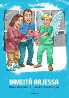 Ihmisiä arjessa, Onni Haapala, Jarkko Vehniäinen