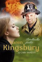Petollisella jäällä, Kingsbury & Smalley
