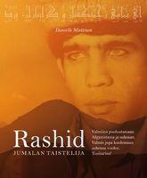 Rashid, Jumalan taistelija, Danielle Miettinen