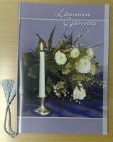 Suruadressi, kynttilä
