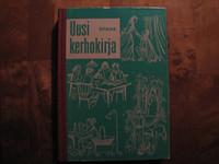 Uusi kerhokirja, Varjo, Voudinmäki, Ahtokari