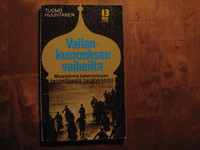 Vallankumouksen vaiheita, Tuomo Huuhtanen