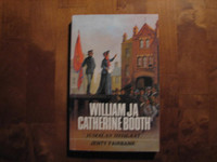 William ja Catherine Booth, Jumalan sotilaat, Jenny Fairbank