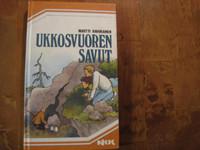 Ukkosvuoren savut, Martti Havukainen