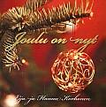 Joulu on nyt, Eija ja Hannu Korhonen