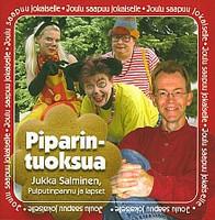 Piparintuoksua, Jukka Salminen