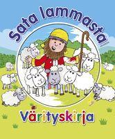 Sata lammasta, värityskirja