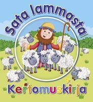 Sata lammasta, kertomuskirja