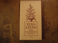 Sata kauneinta laulua, Eino Leino
