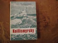 Koillismyrsky, Otto Horttanainen
