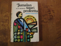 Jumalan suuri profeetta, tutkielma Jesajan kirjasta Alan Redpath