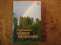 Hänen henkensä, Matti Väisänen