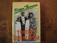 Tehtävä Somaliassa, Birger Thureson