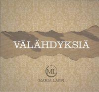 Välähdyksiä, Maria Lappi