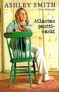 Atlantan panttivanki, Ashley Smith