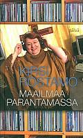 Maailmaa parantamassa, Kirsi Rostamo
