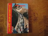 Kiinalainen matka, Helvi Taponen