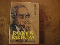 Rakkaus rakentaa, Uuno Palonen, Irja Palonen