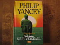 Sielun suuri seikkailu, Philip Yancey