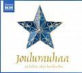 Joulurauhaa, 3 cd