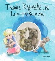 Tassu, Käpälä ja Lurppakorva, Olavi Eskola