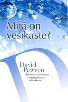 Mitä on vesikaste, David Pawson