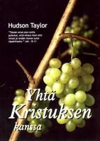 Yhtä Kristuksen kanssa, Hudson Taylor