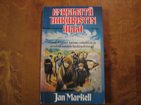 Enkeleitä hakaristin alla, Jan Markell