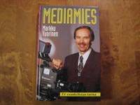 Mediamies, Markku Vuorinen