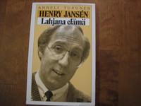 Henry Jansen, lahjana elämä, Anneli Turunen