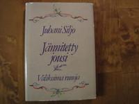 Jännitetty jousi, Juhani Siljo