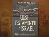 Uusi Testamentti ja Israel, Malcolm Hedding