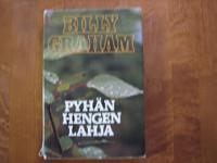 Pyhän Hengen lahja, Billy Graham