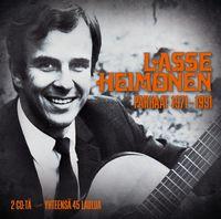 Parhaat 1971-1991, Lasse Heimonen, o